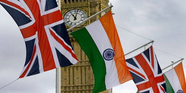 India UK strengthen bonds to fight cross border terrorism