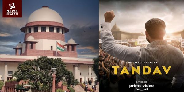 Supreme Court refuses to grant protection to Zeeshan Ayyub, Amazon Prime and makers of 'Tandav'