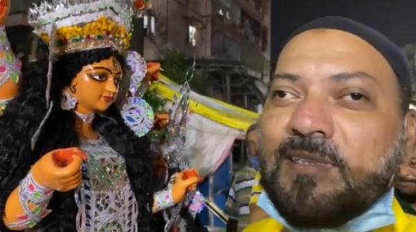 Durga Puja Kolkata_1