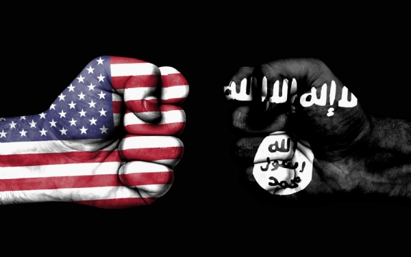 US vs ISIS_1H