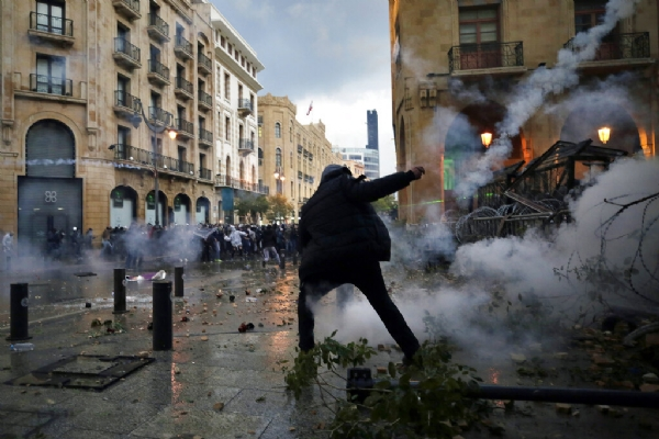 Beirut Incident_1&n