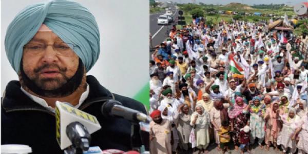 Punjab: The acid test of leadership lies in resolution of the Farm agitation