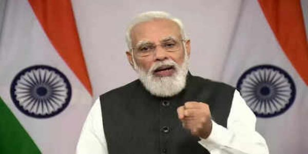 Goa means new model of development and reflection of collective efforts: PM Modi