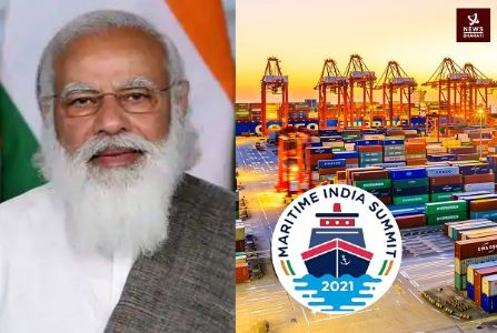 Maritime India Summit: PM Modi assures to operationalize 23 waterways by 2030