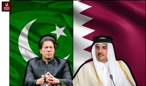Bilateral Energy agreement! Pakistan signs agreement with Qatar for Liquified Natural Gas