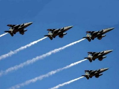 IAF all set for first multinational exercise 'Desert Flag' with France, US in UAE