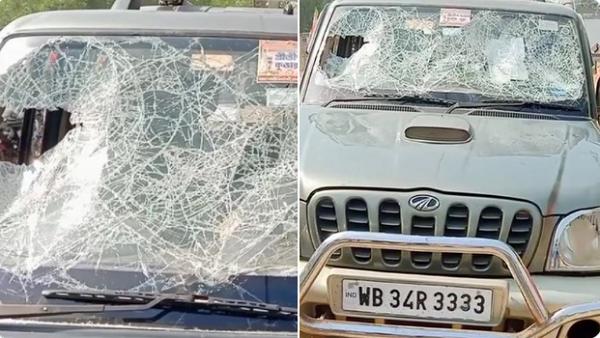 tanmay ghosh car accident