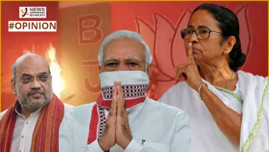 Why Mamata Banerjee's win is inconsequential outside Bengal!