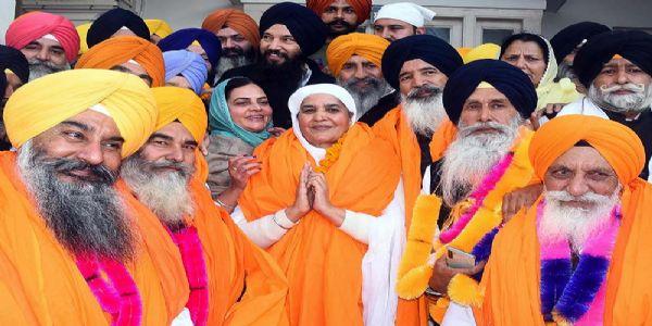 Haryana's Shiromani Gurudwara Prabandhak Committee to set up oxygen plant in Amritsar