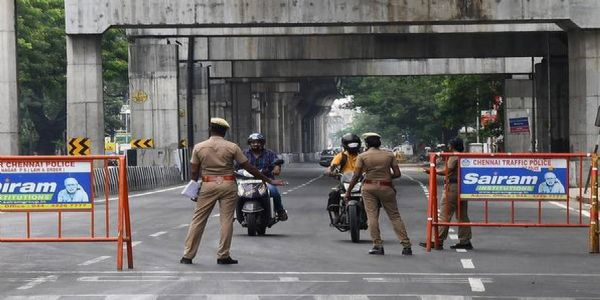 Tamil Nadu imposes two-week lockdown, gives 2 days for preparation