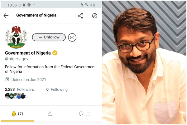 Government of Nigeria on