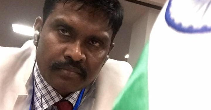 PV Sunil Kumar, IPS_1&nbs