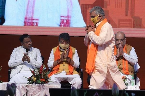 Mukul Roy joins TMC_1&nbs