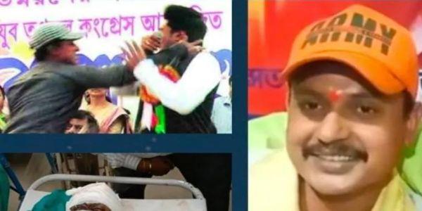 Debashish Acharya who slapped TMC MP Abhishek Banerjee in 2015 dies mysteriously; family claims 'murder'