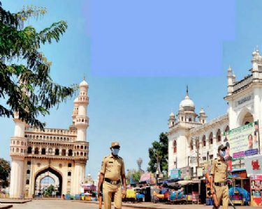 Telangana government lifts COVID-19 lockdown completely