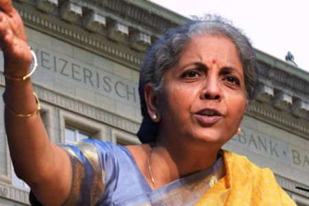 FinMin seeks information from Swiss Authorities to verify deposits; Refutes Rs 20,700 reports