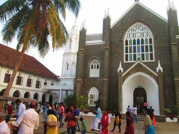 Church India_1