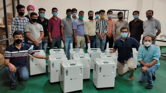 Walnut Medical Team_1&nbs