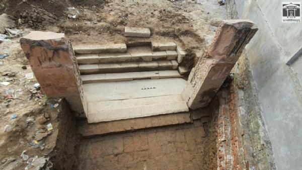 agra excavation site_1&nb