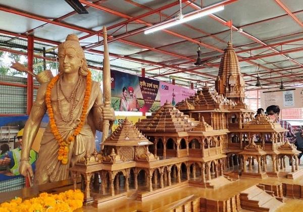 Ram Mandir blue print_1&n