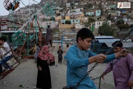 UN official raises concern over children's security in Afghanistan