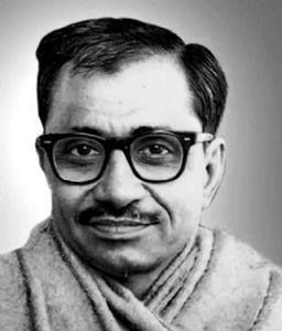 Pandit Deen Dayal Upadhyaya: The exponent of Ekatma Manav Darshan