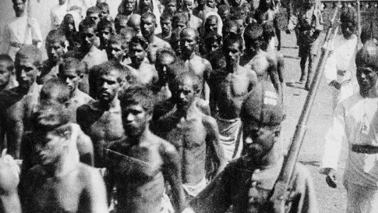 #MalabarHinduGenocideDay- Time for World to realize gravity of destruction done by Islamic State terrorists in 1921