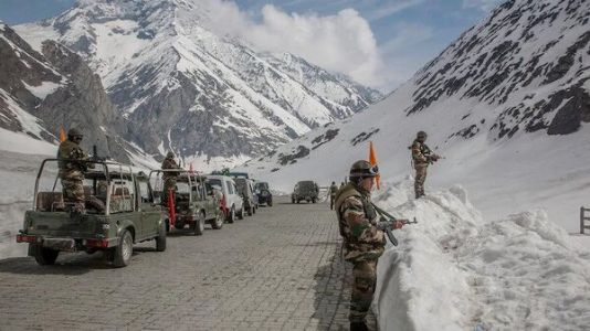 China spread false claims again as it blames India for the Galwan clash; MEA hits back