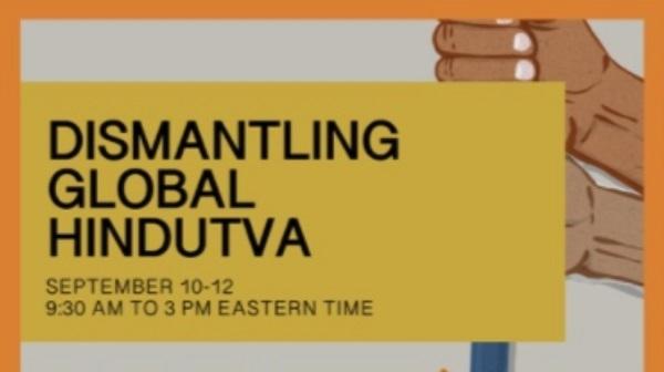 Dismantling Global hindut