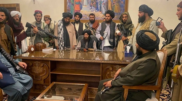 Taliban government_1