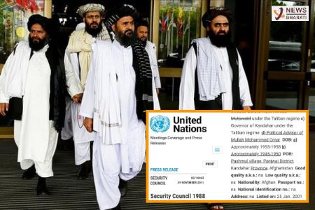 UN says only inclusive settlement to bring sustainable peace to Afghanistan; NRF officially declares Taliban as a threat to nation