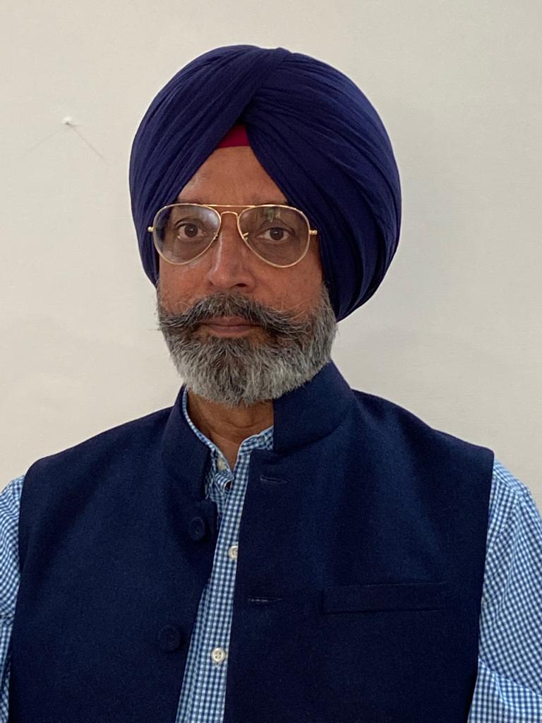 Colonel Jaibans Singh